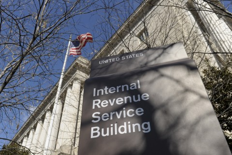 IRS knew that illegals had stolen the Social Security numbers of 1 million U.S. taxpayers but said nothing