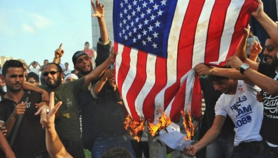 Travel alert: Iran looking to detain U.S. citizens, State Department warns