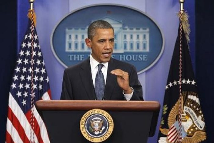 Report: Obama's cash payment to Iran was illegal