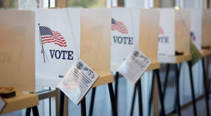 FBI warns states of foreign efforts to hack election databases