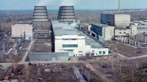 Russia's Siberian Chemical Combine at Severst is known to be a top nuclear bomb-making facility.