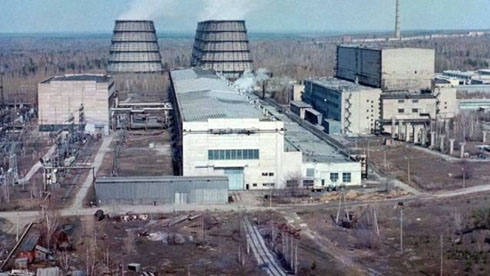 Meanwhile in Siberia: Chinese planes overfly top secret nuke facility