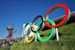 The Rio Olympics are set to open on Aug. 5. /AP