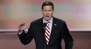 Lt. Gen. Michael Flynn. /AP