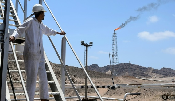 U.S. strikes kill Al Qaida militants as Yemen oil refinery resumes operations