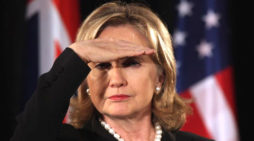 Greatest Hits, No. 15: Going down: Hillary Clinton has already lost