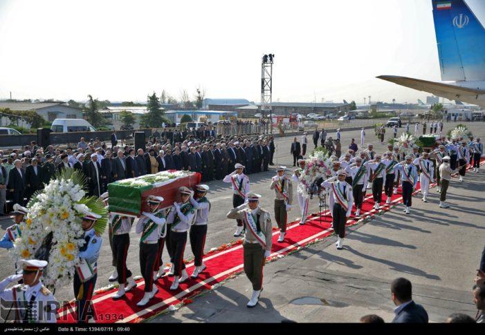 Ultimatum: Khamenei says Islamic world 'must fundamentally reconsider' Saudi control of Mecca