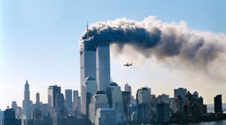 America in its shadow: Unlike Pearl Harbor, the dark force behind the September 11 direct attack has yet to be defeated