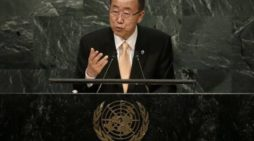 Syria crisis rocks UN Assembly