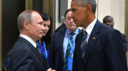 Syria: What Obama hath wrought is about to become his successor's nightmare