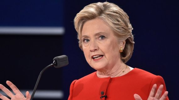 Hillary Clinton's Iran claims flatly contradicted by the facts, analysts say