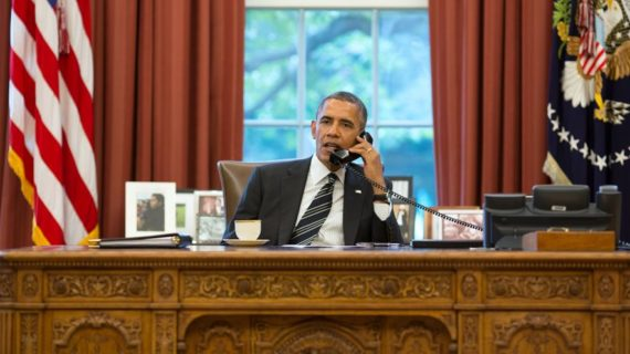 Report: Obama's micromanagement 'handcuffs' fight against ISIL