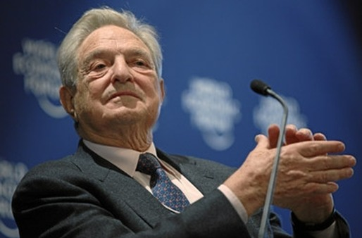 Soros foundation sought to influence negotiations for Internet regulation