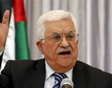 Saudis stops monthly payments to Palestinian Authority