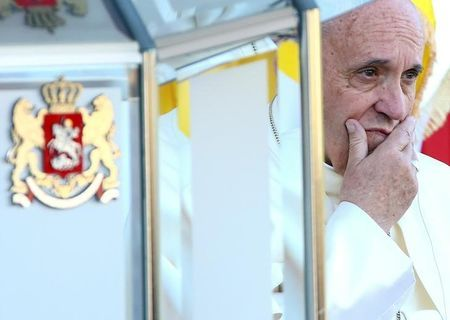 Pope Francis condemns gender theory war on marriage: Defend against 'ideological colonization'