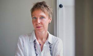 Ann Furedi. / Sarah Lee / The Guardian