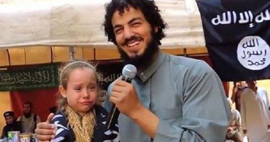 ISIL evil