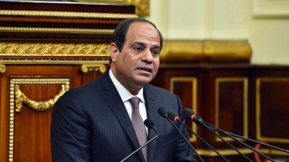 Sisi government pledges to reduce military's role in reviving economy