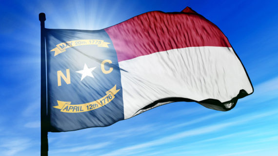 Soros group counters widespread evidence that North Carolina's economy is booming