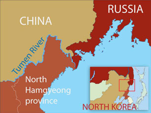 Russia's stake in Korea: How U.S.-backed unification could work for Moscow