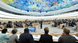 Abusers seek seats on UN Human Rights Council