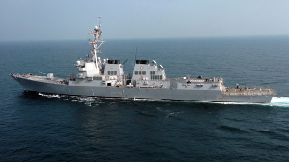 Report: U.S. cash to Iran may have funded Houthi attack on American Navy
