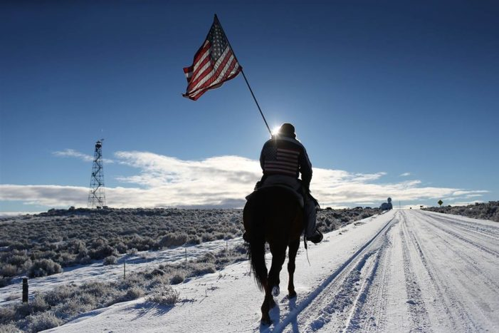 Meanwhile in Oregon: Trial of 'armed standoff' defendants reveals tactics by small army of undercover agents