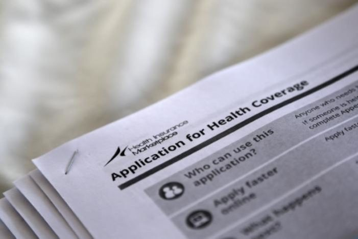 As election day nears, 1.4 million Obamacare enrollees in 32 states are losing their plans