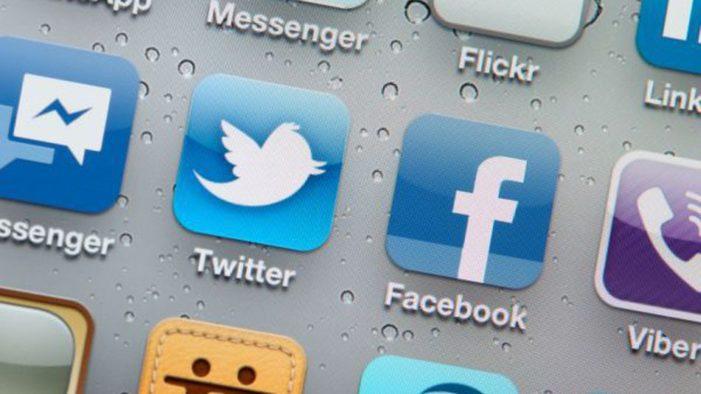 Columnist: Elite media plot social media censorship algorithms against 'fake news' of the right kind