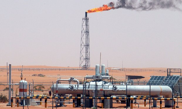 Saudis set to lift the veil on true scale of its oil reserves