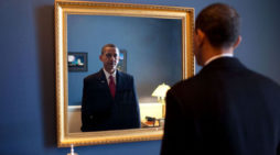 As Obama checks out his legacy in the mirror, here is a gentle, corrective re-assessment