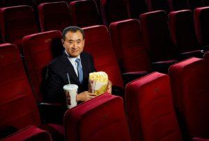 Wang Jianlin. /David Yellin for Forbes