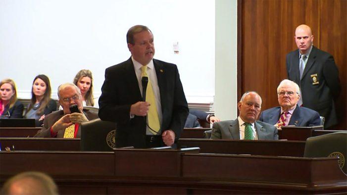 Bid to repeal North Carolina's HB2 'bathroom bill' fails