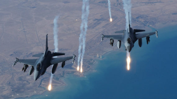 U.S. official says coalition has killed 50,000 ISIL jihadists in 'conservative estimate'