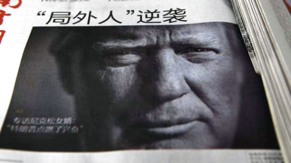 Trump crisis in Beijing: Five 'knowns and unknowns' have Xi Jinping in the panic mode