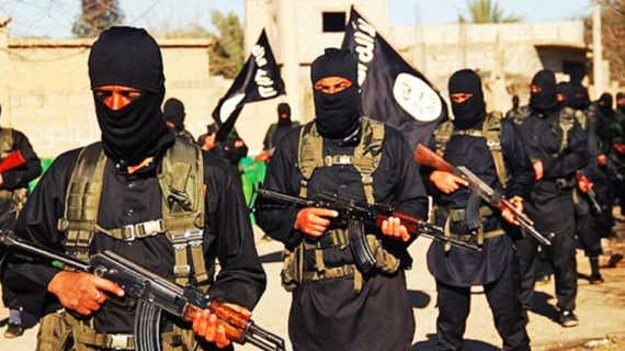 Report: ISIL is going down, but Salafi-Jihadistscontinue bloody crusade for Islamist sovereignty