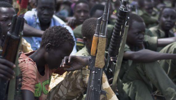 UN chief: Action needed to stop South Sudan genocide