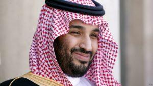 Saudi Arabia's Deputy Crown Prince Mohammed bin Salman will reportedly visit Oman soon. / Reuters