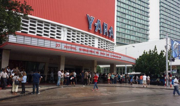Cuba festival bans film spotlighting Fidel Castro's intolerance toward gays