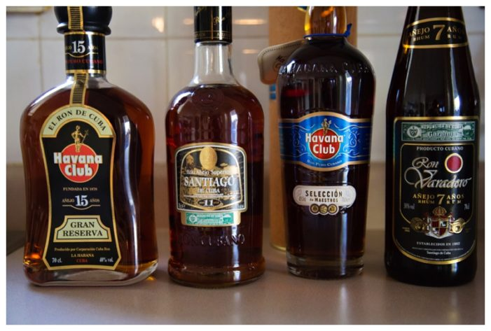 Communist Cuba has a modest plan to pay off Czech Cold War debt: Rum