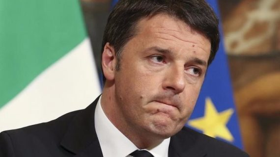 EU on the ropes: Italy's Renzi resigns after crushing 'No' vote on referendum