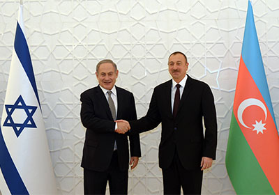 Azerbaijan, an enemy of Iran, to buy $5 billion in arms from Israel