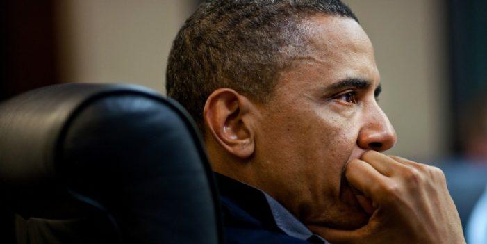 Obama's unprecedented crusade to discredit his successor has strategic consequences