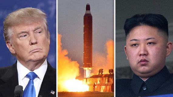 Seoul calls Trump tweet a 'clear warning' to North Korea