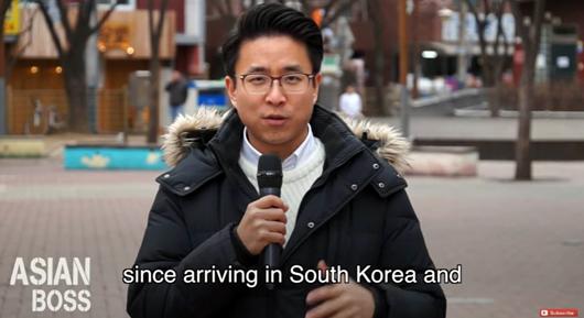 NorthKoreansArriving