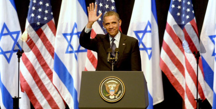 Polls: Israelis don't share Obama's self-assessment that he is 'good friend'