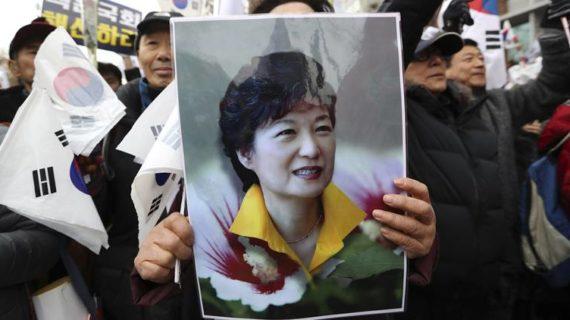 Beijing exploits Seoul crisis in bid to shatter anti-China alliance