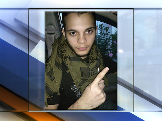 Ft. Lauderdale airport shooter had converted to Islam before joining the Army