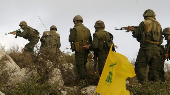 Iran rejects Turkey's demand that Hizbullah withdraw from Syria