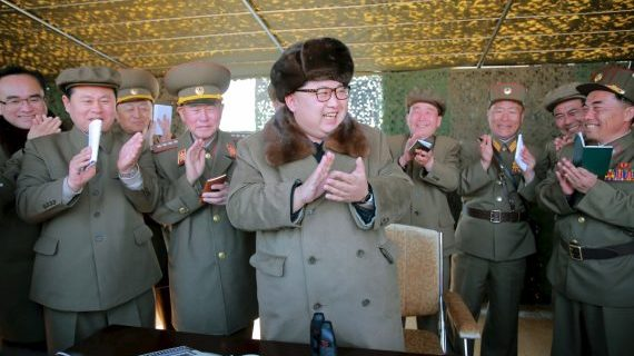 Renewed friction between Seoul and Tokyo rubs Pyongyang the right way